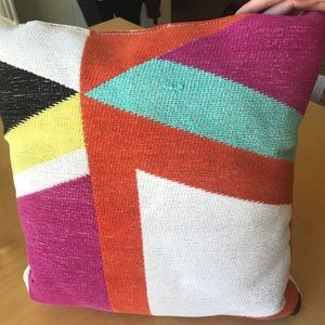 Other - Square modern decorative pillow
